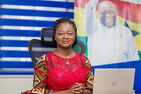 Coronavirus increased access to funding for women owned enterprises – GEA CEO