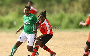 The female Division One League clubs noted benefited from govt's support