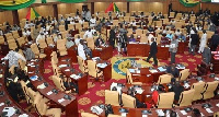 The opposition is not thrilled about the taxation agreement Ghana and certain countries