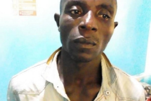 Gali Golo has been arrested by the police