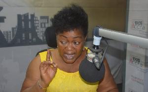 Kumawood Actress, Christiana Awuni