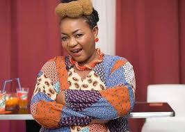 Actress, Christiana Awuni