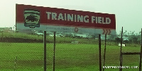 Adako-Jachie serves as Asante Kotoko's training pitch