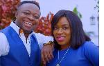 Benedicta Blesttark and Kwaku Gyasi, Gospel Musicians