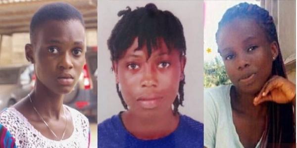 Family of 'missing' Takoradi girl okay with DNA result