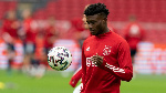 Kudus Mohammed details his attributes; heaps plaudits on Andre Onana