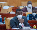 Majority Chief Whip 'fights' Minority Leader over 'unfortunate' comment on Assin North ruling