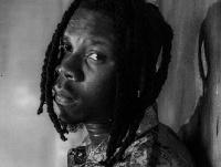 Dancehall musician Stonebwoy