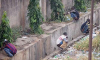 Open defecation said to be costing Ghana $79m per year