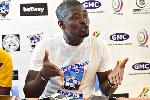 Medeama coach Samuel Boadu blames loss of concentration for Dreams FC defeat