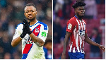 Friday debate: Who was the best Ghanaian player in Europe this season?