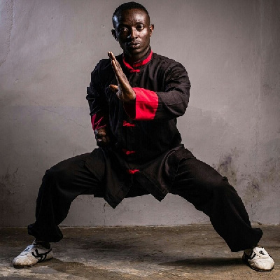 Lord Kwadjo Andoh