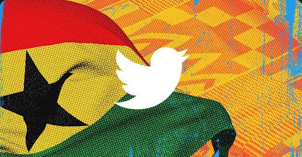 #TwitterGhana is Trending number 1 and here's why