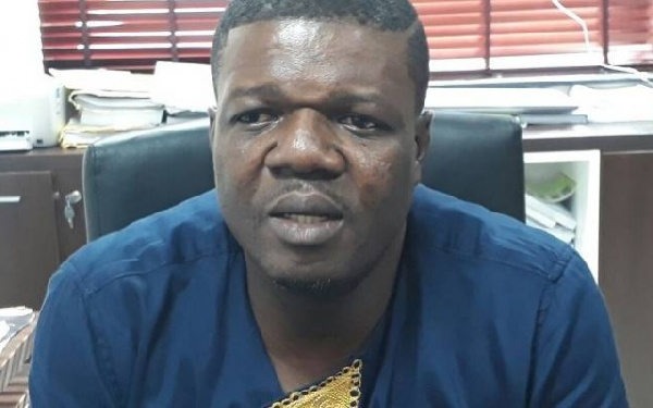 Akufo-Addo fears Jean Mensa will badly expose him – Dafeamekpor