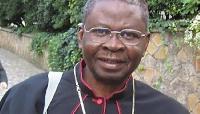 Most Reverend Philip Naameh