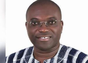Mr. Martin Adjei Mensah Korsah