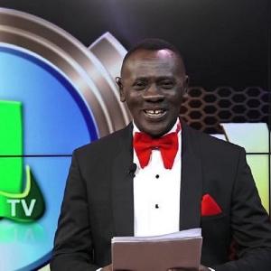 Akwasi Boadi aka Akrobeto