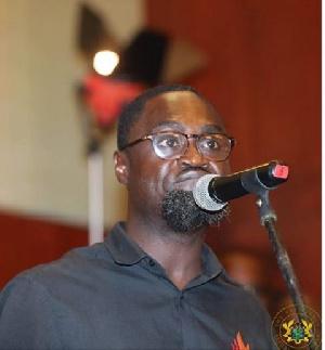 Songo Akufo Addo