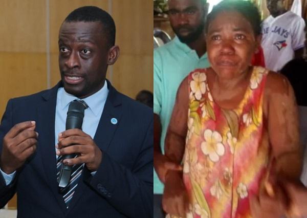 Kwesi Pratt slams Regional Minister over fake Taadi pregnant woman