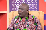Former NPP MP for Ablekuma North, Justice Joe Appiah