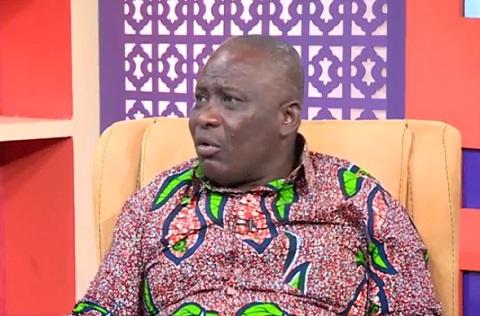 Former NPP MP for Ablekuma North, Justice Joe Appiah