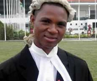 Lawyer Francis Xavier Sosu has been suspended by the General Legal Council
