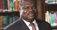 former Vice Chancellor of the University of Ghana, Legon, Professor Ernest Aryeetey