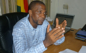 Jacob Osei Yeboah9