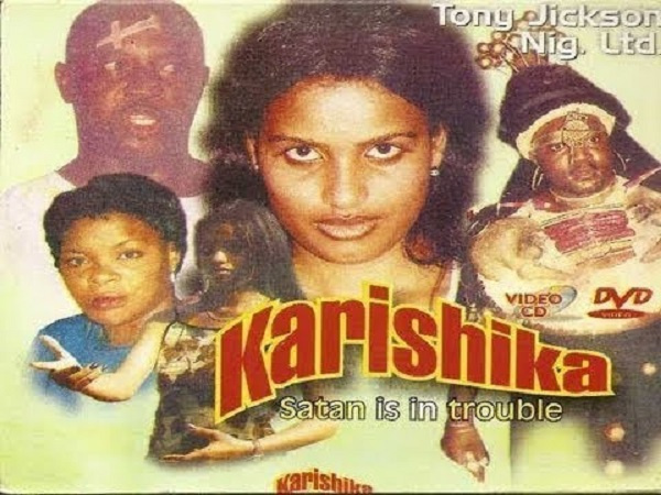5 classic horror movies Ghanaians used to watch in the 90's