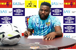 Hearts of Oak goalie Richard Attah signs new contract until 2023