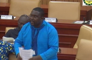 ELECTION DESK: Did Richard Quashigah make his two terms as MP worth it? - Constituents speak
