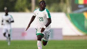 Ibrahima Drame Senegal.jfif