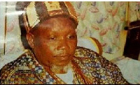 Yaa Naa Yakubu Andani II was Overlord of Dagbon before his passing