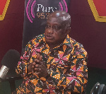 'We can't even use 8 years to construct all roads in Ghana' – Ashanti Region Minister