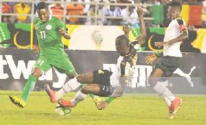 Wafu Nigeria