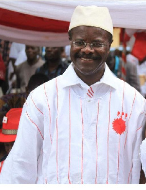 Nduom Ppp Affirms
