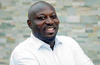 National Youth Organiser-elect of NDC, George Opare Addo