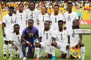 The Black Queens of Ghana