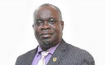 UTAG strike: 'What govt proposed was just not right' - Prof. Charles Marfo