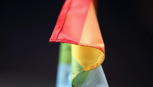 LGBTQ+ act is not acceptable in most African countries