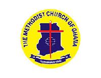 Logo of Methodist Church Ghana