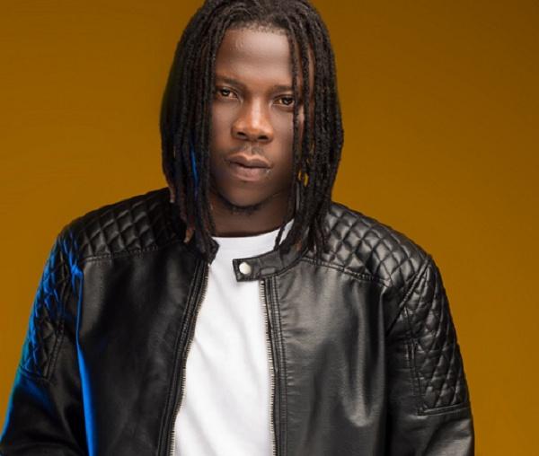 Stonebwoy, Ghanaian dancehall artiste