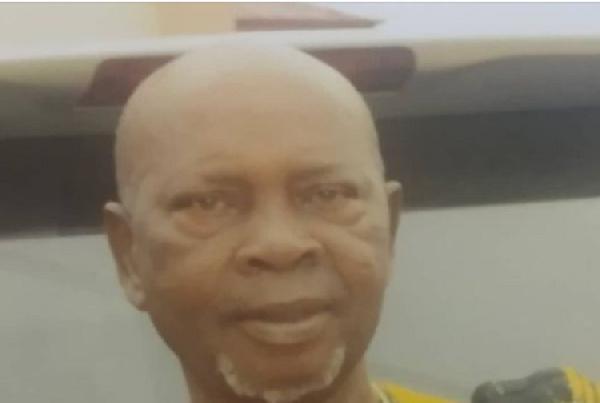 Veteran Kumawood actor King Aboagye Brenya is dead | Photos