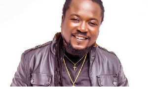 Richard Kwasi Siaw Afrofi known in showbiz fraternity as Ex Doe