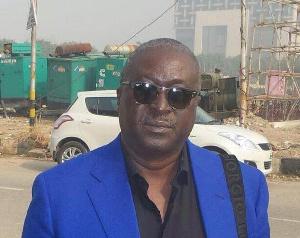 Alfred Mahama is the elder brother of John Dramani Mahama