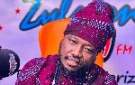 It's hypocrisy to condemn LGBTQI and go for their loans - Blakk Rasta tells Akufo-Addo