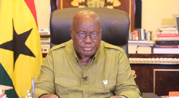 'Let's not stampede President Akufo-Addo to lift restrictions'- Assemblyman cautions