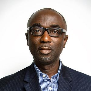 Dr Akwasi Achampong, Chancellor of Baldwin University College