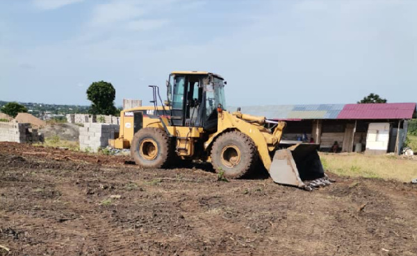 NCCE warns Sege residents against hasty land sellers