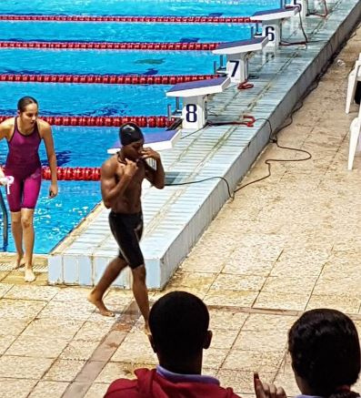 Ghana wins bid to host Cana African Seniors and Juniors Swimming and Open Water Championships